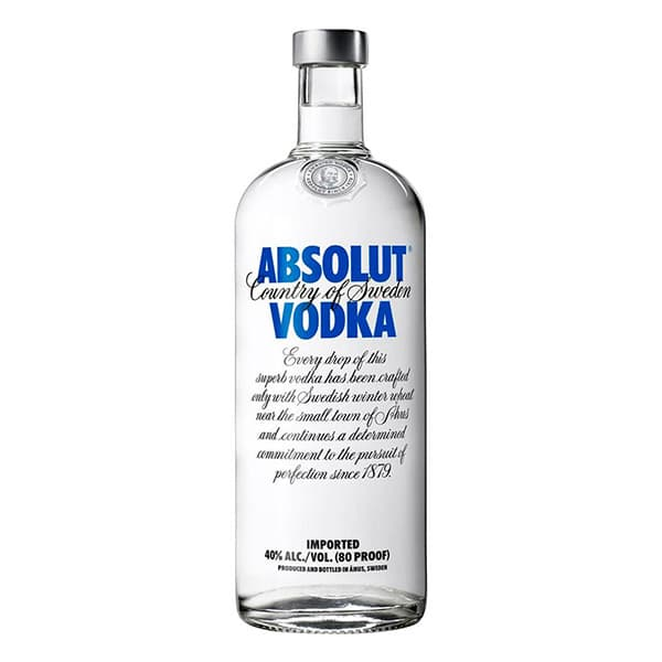 Absolut Vodka (0,7l)