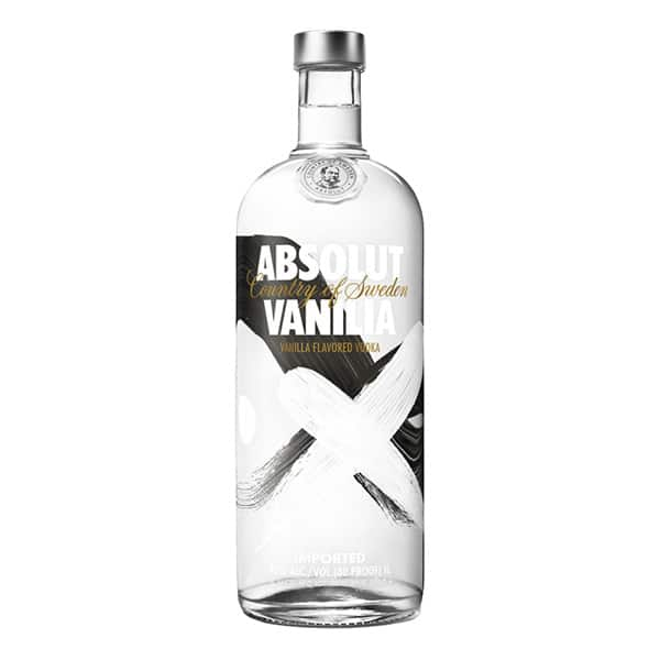 Absolut Vanilia Vodka (1l)