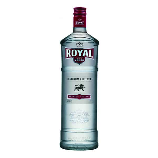 Royal Vodka (0,7l)