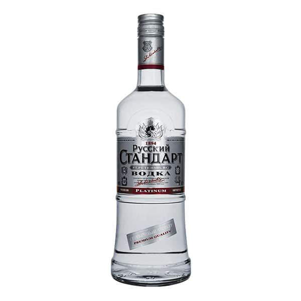 Russian Standard Vodka (0,7l)