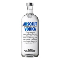 Absolut Vodka (1l)